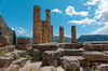 Delphi RX605945 Temple of Apollo (Recliner) Tags: oracle pytho mountparnassus