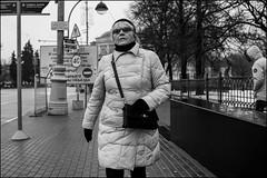 DR160306_0086D (dmitryzhkov) Tags: urban city everyday public place outdoor life human social stranger documentary photojournalism candid street dmitryryzhkov moscow russia streetphotography people man mankind humanity bw blackandwhite monochrome