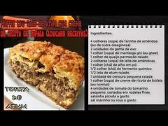 Low Carb Receitas Faceis Muffin Low Carb De Atum (Lowcarb Receitas) (Tipos de Dieta) Tags: ifttt youtube dieta para emagrecer rápido