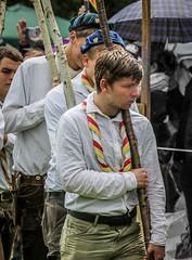 Scouts Tug O' War Team (FotoFling Scotland) Tags: event highlandgames lochearnhead lochearnheadhighlandgames scouts parade scotland unitedkingdom