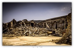 Pb_4180003 (calpha19) Tags: imagesvoyagesphotography adobephotoshoplightroom olympusomdem1mkii zuiko ed1260swd usine textile grangessurvologne vosges grandest flickrsexplore explore intérieur extérieur ruines incendie