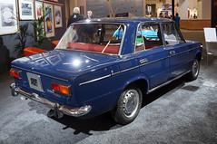 1969 Seat 1430 Limousine Heck (Joachim_Hofmann) Tags: auto fahrzeug verbrennungsmotor ottomotor seat seat1430 fiat124 lizenzbau fiat kraftfahrzeug italienischesfahzeug italienischesauto
