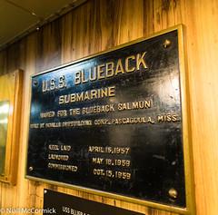 Officers Ward Room (Niall McCormick) Tags: portland submarine uss blueback ss581 barbel class us navy warship officers ward room