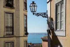 Lisbonne, Alfama, 2 (Patrick.Raymond (5M views)) Tags: portugal lisboa lisbonne hdr nikon architecture