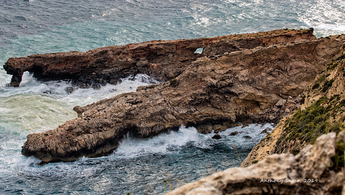 Ras il Mignuna, Qrendi, Malta 2019