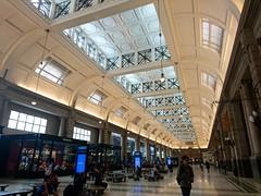 Retiro Station (nicnac1000) Tags: argentina ba bsas buenosaires retiro station