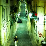 Night of Lisbon thumbnail