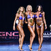 Bikini Masters 2nd Munari 1st Mar 3rd Walker