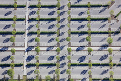Trees In A Row - 19 (Aerial Photography) Tags: by in obb 19042019 5sr58776 baum baumreihe bavaria bayern braun bäume deutschland farbe flächenverbrauch flächenversiegelung fotoklausleidorfwwwleidorfde germany grafik grau grün hecke ingolstadt isaaknewtonstrase landscapeandnature landschaft landschaftnatur laubbaum linien luftaufnahme luftbild mariecuriestrase ottohahnstrase p1 parken parkplatz reihen schatten schwarz verkehr aerial black brown color colour deciduoustree foliagetree graphicart graphics green grey hedge impervioussurfaces landconsumption landscape landscapenature leaftree lineoftrees lines nature negro outdoor rowoftrees rows shade shades shadow shadows traffic tree trees verde bayernbavaria deutschlandgermany