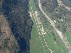 Flugplatz Unterwössen (Roland Henz) Tags: fliegen segelfliegen segelflug dassu unterwössen 2019 20042019 flugplatz luftbild luftaufnahme