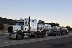Turner & Sons Trucking - Western Star (Scottyb28) Tags: truck trucks trucking highway haulage diesel interstae