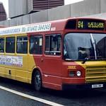 DOC31V Arriva Tees & District 3751 Middlesbrough