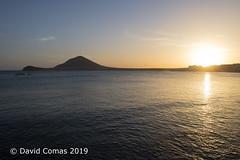 Tenerife - El Médano (CATDvd) Tags: nikond7500 canaryislands illescanàries islascanarias tenerife espanya españa spain february2019 catdvd davidcomas httpwwwdavidcomasnet httpwwwflickrcomphotoscatdvd elmédano atardecer capvespre dusk postadesol puestadesol sunset landscape paisaje paisatge coast costa mar sea volcà volcán volcano flickrtravelaward ngc