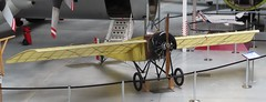 Depredussin monoplane? (kitmasterbloke) Tags: aeroscopia toulouse museum aviation aircraft heritage preserved displayed indoor france