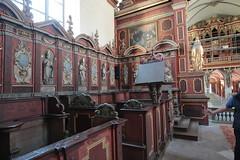 Höxter Corvey Kirche St. Stephanus und Vitus (Fotodesaster55) Tags: kirche dom kirchenschiff ststephanusstvitus abteikirche weltkulturerbe barock