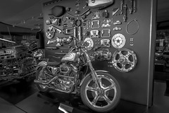 Harley-Davidson Museum (Milwaukee, Wisconsin) (@CarShowShooter) Tags: geo:lat=4303195885 geo:lon=8791640611 geotagged unitedstates usa 400westcanalstreet america building chopper cycle daytrip destination exhibit exhibition exhibitions harley harleydavidson harleydavidsonmotorcycle harleydavidsonmotorcyclemuseum harleydavidsonmotorcycles harleydavidsonmuseum hawg historic historymuseum hog menomoneeriver milwaukee milwaukeetourism milwaukeewi milwaukeewisconsin mke motorbike motorcycle motorcyclearchives motorcyclemuseum museum roadhawg roadhog signaturemotorcycles tourist touristattraction touristdestination transportmuseum travel travelmilwaukee travelphotography travelwisconsin vintagemotorcycle wi wisconsin wisconsintourism wwwharleydavidsoncom americanmotorcycles