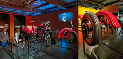 Harley-Davidson Museum (Milwaukee, Wisconsin) (@CarShowShooter) Tags: geo:lat=4303161500 geo:lon=8791639500 geotagged unitedstates usa 400westcanalstreet america building chopper cycle daytrip destination exhibit exhibition exhibitions harley harleydavidson harleydavidsonmotorcycle harleydavidsonmotorcyclemuseum harleydavidsonmotorcycles harleydavidsonmuseum hawg historic historymuseum hog menomoneeriver milwaukee milwaukeetourism milwaukeewi milwaukeewisconsin mke motorbike motorcycle motorcyclearchives motorcyclemuseum museum roadhawg roadhog signaturemotorcycles tourist touristattraction touristdestination transportmuseum travel travelmilwaukee travelphotography travelwisconsin vintagemotorcycle wi wisconsin wisconsintourism wwwharleydavidsoncom americanmotorcycles