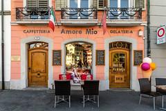 Luzern/Schweiz 21. März 2019 (karlheinz klingbeil) Tags: suisse stadt city luzern switzerland schweiz restaurant kantonluzern