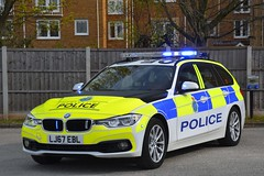 LJ67 EBL (S11 AUN) Tags: merseyside police bmw 330d xdrive 3series estate touring anpr traffic car roads policing unit rpu motor patrols 4x4 nwmpg northwestmotorwaypolicegroup 999 emergency vehicle lj67ebl
