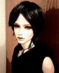 (claudine6677) Tags: bjd sd soom dia cartoon ball jointed doll asian dolls