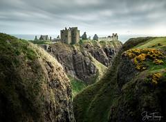Dunnottar Castle (bin.angeknipst) Tags: stonehaven schottland vereinigteskönigreich aberdeen beautifulscotland castle castleruins castlesofscotland dunnottar dunnottarcastle explorescotland haunted igscotland landscapephotography scotland scotlandgreatshots scotlandlover scotlandbeauty scotlandlovers scotlandphotographer scotlandsbeauty scotlandscenery scotlandtravel scotshots scottishcastle scottishhistory thisisscotland travelingscotland unlimitedscotland visitscotland visualsofscotland