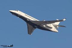 Dassault Falcon 8X Albinati Aeronautics HB-JWX 428 Genève février 2019 (Thibaud.S.) Tags: dassault falcon 8x albinati aeronautics hbjwx 428 genève février 2019