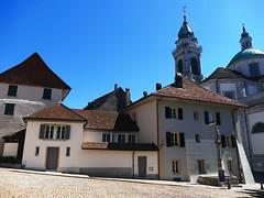Solothurn Soleure 20. April 2019 (Rathausgasse) (Martinus VI) Tags: solothurn solothurner kanton de canton ville stadt y190420 martinus6 martinus6xy martinus vi aare ambassadorenstadt schweiz suisse switzerland svizzera suiza