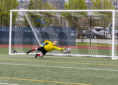 190420-N-XK513-1429 (Armed Forces Sports) Tags: 2019 armedforces sports soccer championship army navy airforce marinecorps coastguard usaf usmc uscg everettcismusa armedforcessoccer armedforcessports
