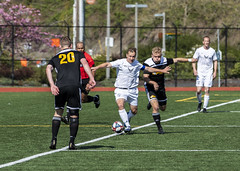 190420-N-XK513-0955 (Armed Forces Sports) Tags: 2019 armedforces sports soccer championship army navy airforce marinecorps coastguard usaf usmc uscg everettcismusa armedforcessoccer armedforcessports