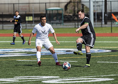 190420-N-XK513-0794 (Armed Forces Sports) Tags: 2019 armedforces sports soccer championship army navy airforce marinecorps coastguard usaf usmc uscg everettcismusa armedforcessoccer armedforcessports