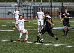 190420-N-XK513-0780 (Armed Forces Sports) Tags: 2019 armedforces sports soccer championship army navy airforce marinecorps coastguard usaf usmc uscg everettcismusa armedforcessoccer armedforcessports