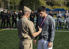 190420-N-XK513-0410 (Armed Forces Sports) Tags: 2019 armedforces sports soccer championship army navy airforce marinecorps coastguard usaf usmc uscg everettcismusa armedforcessoccer armedforcessports