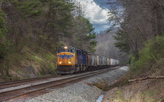 IMG_1515 (~Fred Wolfe~) Tags: trains csx