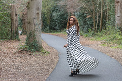 In the Park - DSC_0936 (John Hickey - fotosbyjohnh) Tags: 2019 march march2019 photoshoot woman lady female person outdoor portrait portraiturephotography flickr