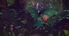 Fantasy Faire - The Celestial Plain: Home of FF Radio Sponsored by Elysion (likethewaves) Tags: sl secondlife vr virtualreality virtual mesh 3d fantasy fantastic fantastical magic magick magical magickal mythical myth fairytale fairy fae fairies faery fairie faerie mushroom mushrooms plant plants tree trees faire wings wing scale scales