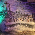 Crystal Shrine Grotto: The Crucifixion thumbnail