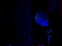 I make harsh noise. Nyctalops (Sergei_41) Tags: nyctalops россия музыка музыкант blue noise noir harshnoise industrialmusic industrial people man concert music musicians electronicmusic москва moscow dark darkphoto darkambient city cityscape urban russia russianphoto tz100 panasonic lumix hnw digitalnoise powerelectronics