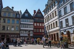 2019-04_21-8065--1 (mercatormovens) Tags: frankfurt altstadt frankfurtammain neuealtstadtfrankfurt gebäude häuser