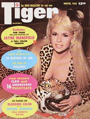Jayne Mansfield - Tiger (poedie1984) Tags: jayne mansfield vera palmer blonde old hollywood bombshell vintage babe pin up actress beautiful model beauty hot woman classic sex symbol movie movies star glamour icon sexy cute body bomb 50s 60s famous film celebrities pink rose filmstar filmster diva superstar amazing wonderful american goddess mannequin black white tribute blond sweater cine cinema screen gorgeous legendary iconic magazine covers color colors tiger book for real men panter busty boobs décolleté lippenstift lipstick bow tie strikje