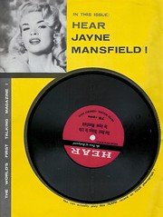Jayne Mansfield - The World's First Talking Magazine! (poedie1984) Tags: jayne mansfield vera palmer blonde old hollywood bombshell vintage babe pin up actress beautiful model beauty hot girl woman classic sex symbol movie movies star glamour girls icon sexy cute body bomb 50s 60s famous film kino celebrities pink rose filmstar filmster diva superstar amazing wonderful photo picture american love goddess mannequin black white mooi tribute blond sweater cine cinema screen gorgeous legendary iconic magazine covers color colors worlds first talking oorbellen earrings vinyl lp