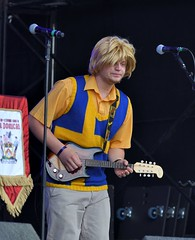 156-20180602_14th Wychwood Music Festival-Cheltenham-Gloucestershire-Main Stage-The Bar-Steward Sons Of Val Doonican (Nick Kaye) Tags: wychwood music festival cheltenham gloucestershire england