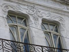 """Ancien café """"Moderne Taverne"""" (1904) - 41 place François 1er, Cognac (16) (Yvette G.) Tags: cognac 16 charente poitoucharentes nouvelleaquitaine architecture belleépoque artnouveau"""