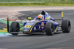 F4 Thruxton Test Day 17-04-2019 71 (Matt_Rayner) Tags: 31 carlin zanemaloney 2019f4britishchampionship thruxtoncurcuit motorsport testday freepracticesession2