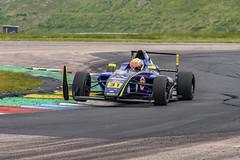 F4 Thruxton Test Day 17-04-2019 53 (Matt_Rayner) Tags: 31 carlin zanemaloney 2019f4britishchampionship thruxtoncurcuit motorsport testday freepracticesession2