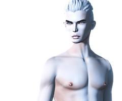 2019 (Winter Jefferson) Tags: winterjefferson avatar secondlife portrait avatarfashion bento lhomme lelutka vampire doll sl selfie