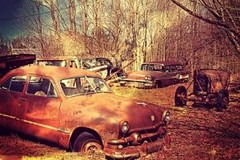 What is the Difference Between a Junk Car and a Salvage car? (junkcarinmiami) Tags: junk cars car miami sell buy scrap vehicle we