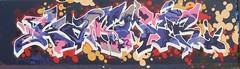 Karmer Lakeside 2019 (Zarjaz2009) Tags: essex art aerosol graffiti spraycan spraypaint