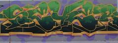 Seyer Lakeside 2019 (Zarjaz2009) Tags: essex art aerosol graffiti spraycan spraypaint