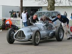 1939 Parnell ERA 'Challenger' (jane_sanders) Tags: goodwood motorcircuit westsussex sussex 77thmembersmeeting 77mm membersmeeting parnellcup parnellera parnell era challenger
