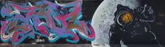 Fusi and Zar(jaz) Lakeside 2019 (Zarjaz2009) Tags: essex art aerosol spraycan spraypaint graffiti lakeside